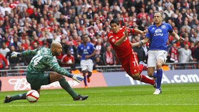 Xem lại đầy đủ trận Everton vs Liverpool
