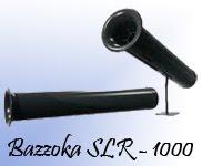 Bazzoka SLR 1000