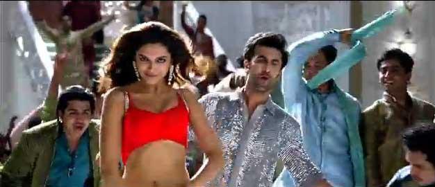 Yeh Jawani Hai Deewani Full Movie English Sub - Full HD Movie