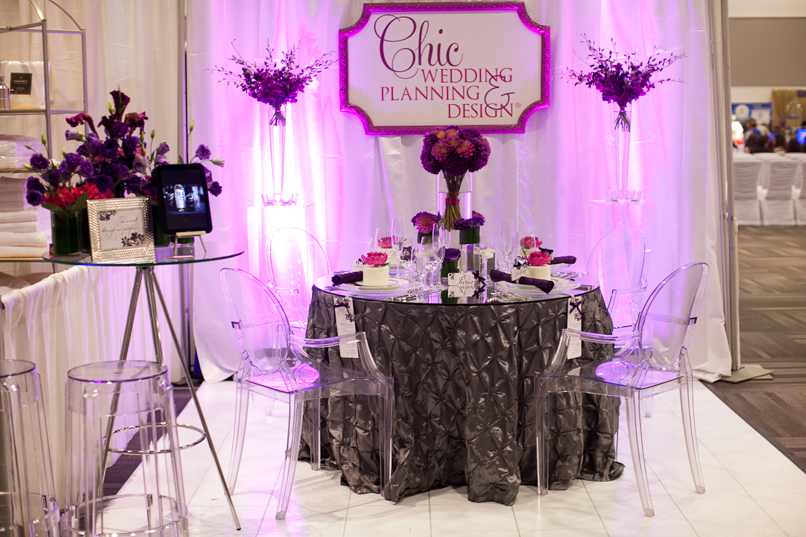 how to build invitation stationery trade show displays