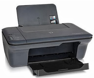 HP Deskjet Ink Advantage 2060 Driver and Software