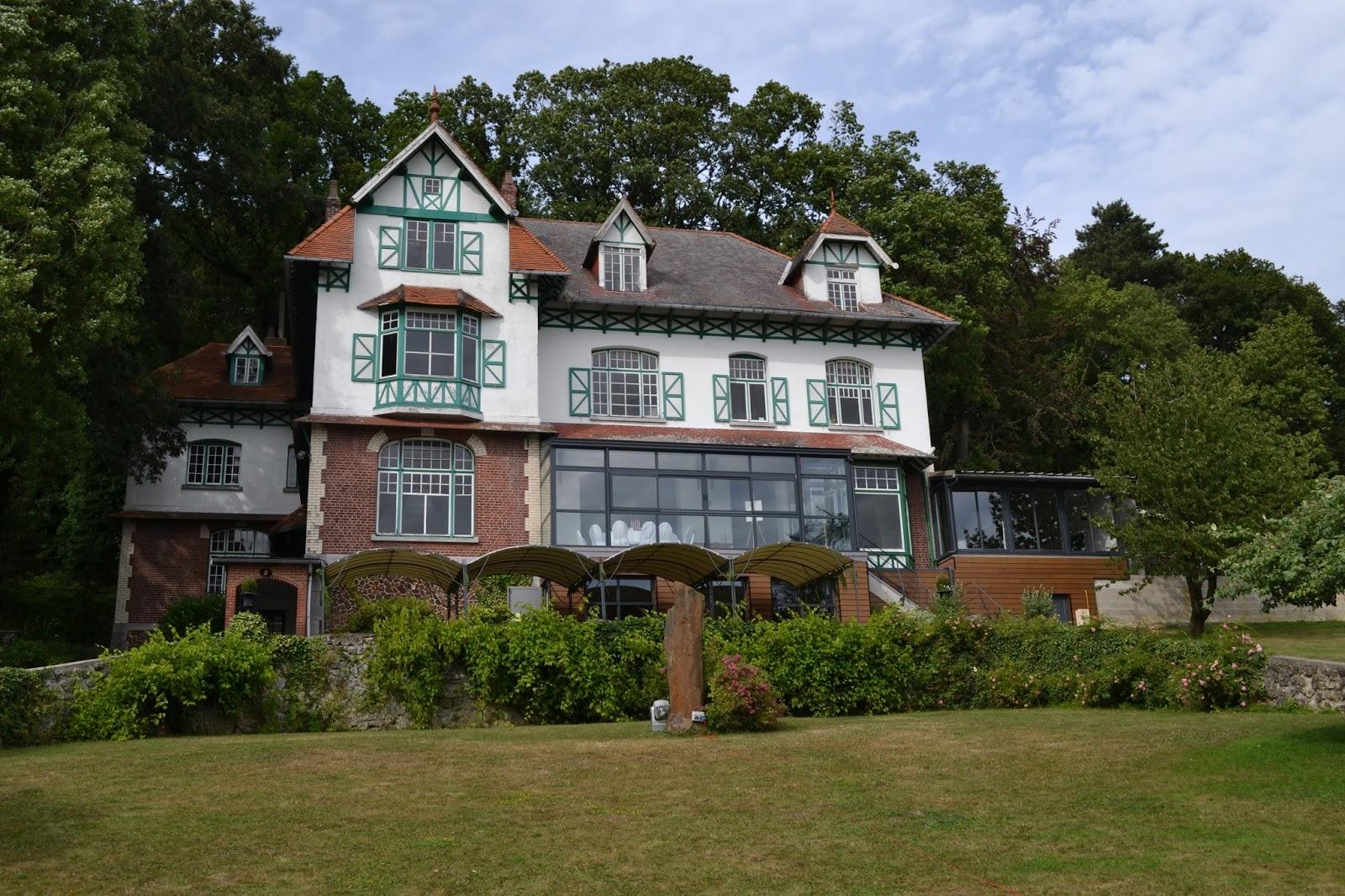 Mariage la grande maison cassel client xxl organisation for La maison maison