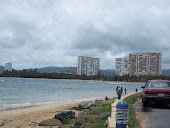 Luquillo Beach, P.R.