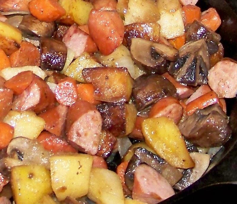 Chicken, Apple, And Calvados Sausage Recipes — Dishmaps