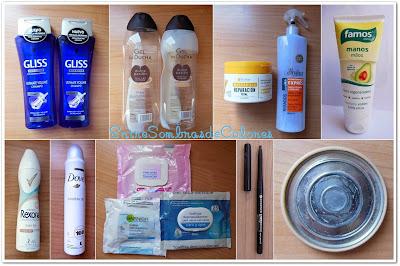productos terminados (4) maquillaje y cosmética