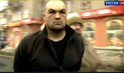"""Cyborg"" Kuzminykh returned from the militants captivity"