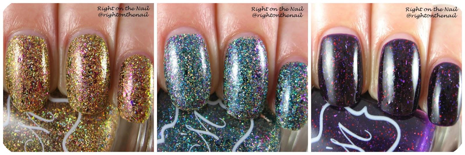 Right on the Nail: Right on the Nail ~ Polish \'M Fall 2015 ...