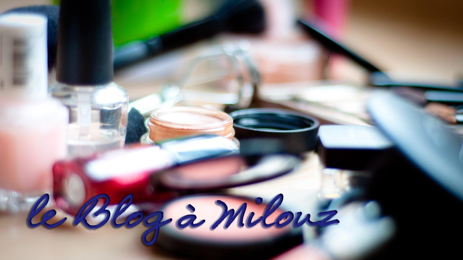 le Blog à Milouz