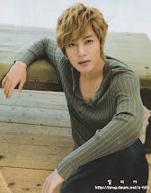 Kim Hyun Joong Without Makeup