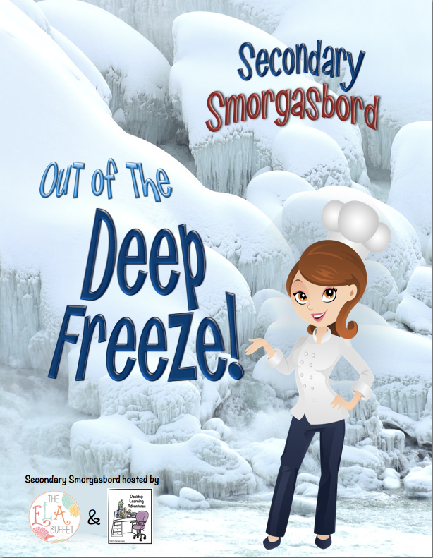 Secondary Smorgasbord - Out of the Deep Freeze