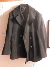 Hemingway&#8217;s Coat