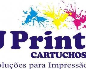 VG PRINT COLOR RECARGA DE CARTUCHOS PRETO E COLORIDO