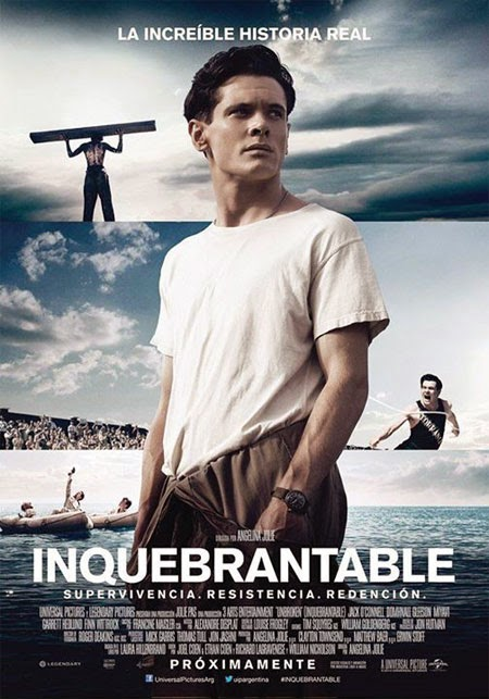 Inquebrantable – DVDRIP LATINO