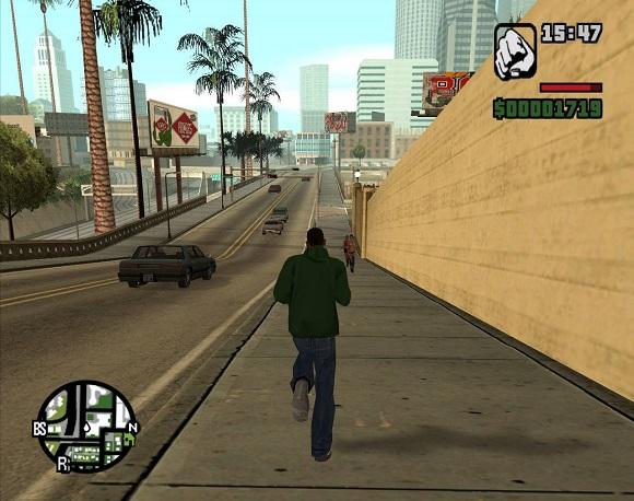 Grand Theft Auto San Andreas Pc Eng Rip Version Ova Games