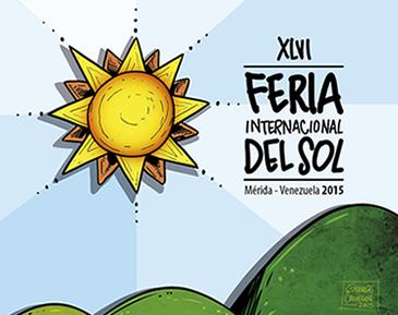 Visita el portal oficial de la XLVI Feria Internacional del Sol