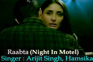 Raabta (Night In A Motel)