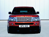 #9 Land Rover Wallpaper
