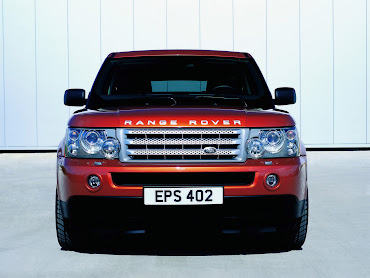 #8 Land Rover Wallpaper