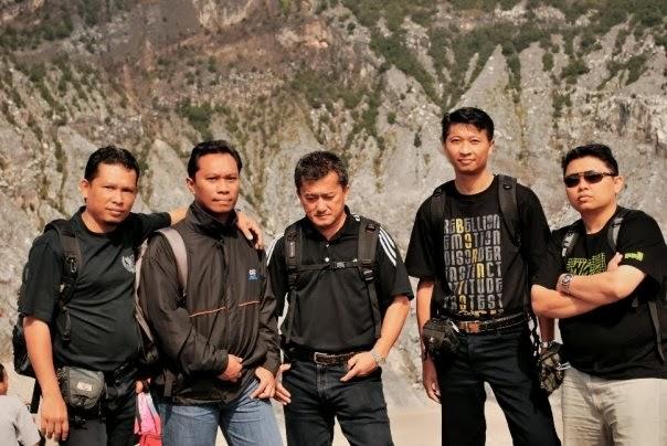 Bandung, July 2009