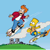 Futurama e Simpsons #2