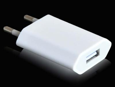 mini cargador Iphone