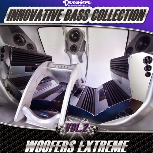 Debonaire - Innovative Bass Collection 2: Woofers Extreme