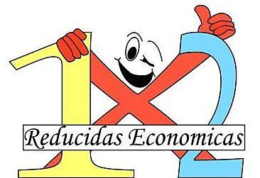 1X2 - Quinielas Reducidas Economicas