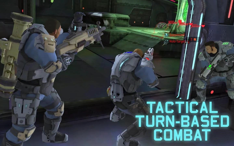 Скачати xcom: enemy unknown - безкоштовну android гру в додаток до apk гри xcom: ворог всередині
