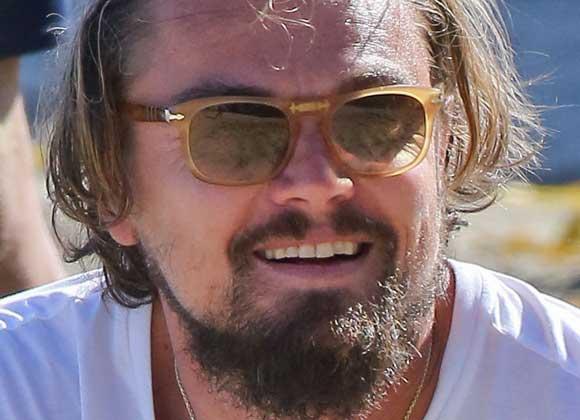"""Leonardo DiCaprio será """"El Chapo"""" Guzmán en la próxima película de Ridley Scott"""