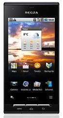 SPB Software and Fujitsu to create the UI of NTT DOCOMO Smartphone REGZA Phone T-01C