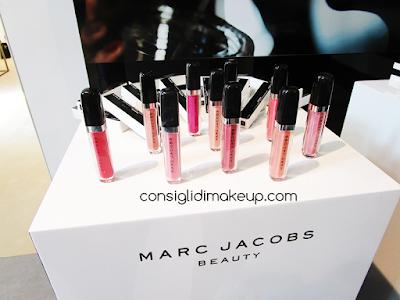 Preview: Novità Autunno 2015 - Marc Jacobs Beauty