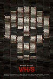 Ver VHS Online Gratis (2012)
