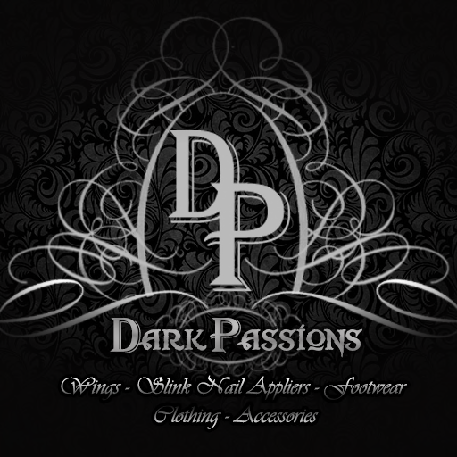 Dark Passions -