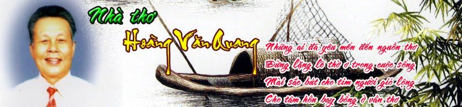 Hoàng Văn Quang