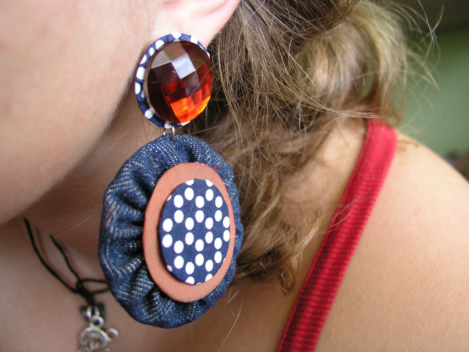 DIY Earrings @ DIY!