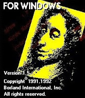 Free Download Turbo Pascal For Windows (TPW) Versi 1.5