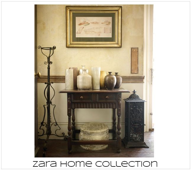 zara home usa online. Black Bedroom Furniture Sets. Home Design Ideas