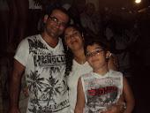 Minha familia!!!!