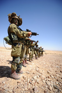 Israeli Female Soldiers Ready for Leisure And War   Global ...