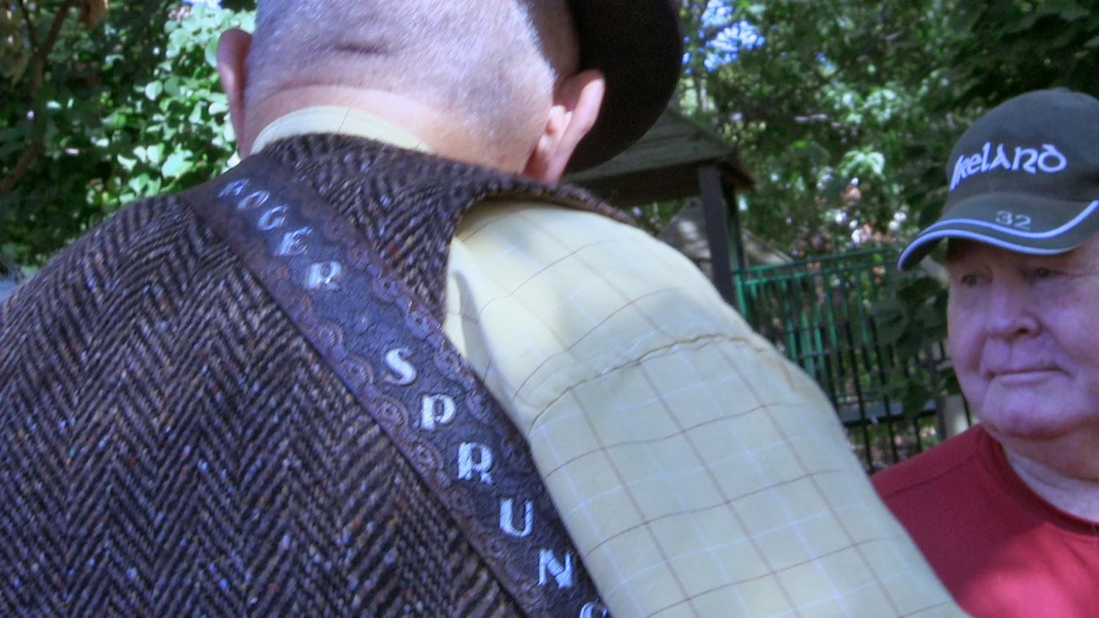 gerde s folk city at  peter stampfel hypnotist collector mitch blank elijah wald