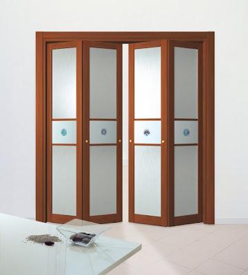 Desain Pintu Pada Interior Rumah 1