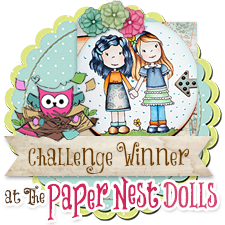 Winner - October 2014