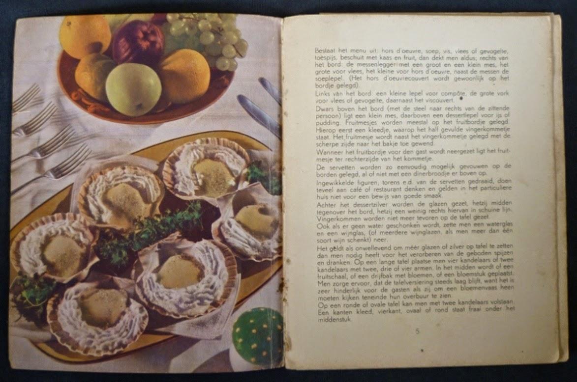 Buku Resep Kue Kue Dan Masakan Kuno Blue Band Dari Jaman Belanda Produk Blue Band Masa Kini Di Indonesia