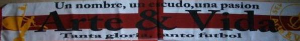 El Sevilla FC desde mi punto de vista