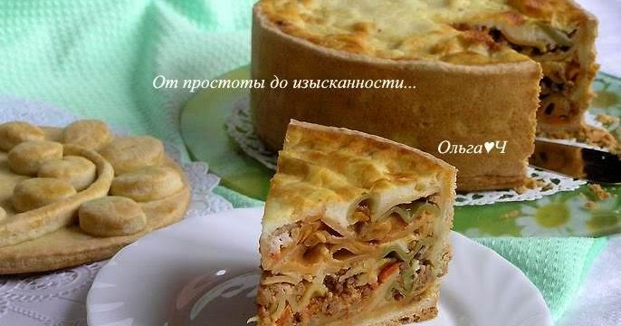 итальянский рецепт мясо #10