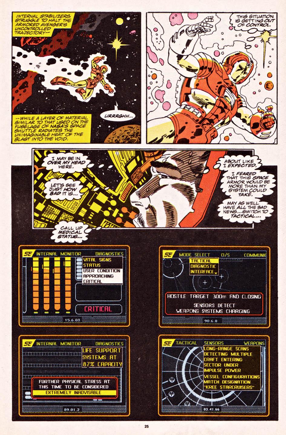 Captain America (1968) Issue #398f #336 - English 20