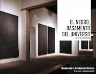 Beatriz Zamora. El Negro. Basamento del Universo