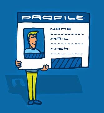 Trabaja tus perfiles en las redes sociales para conseguir visitas