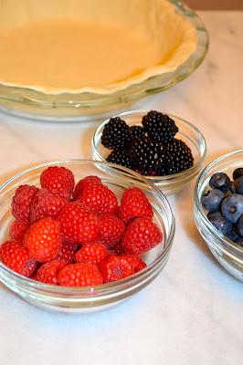 berry-pie