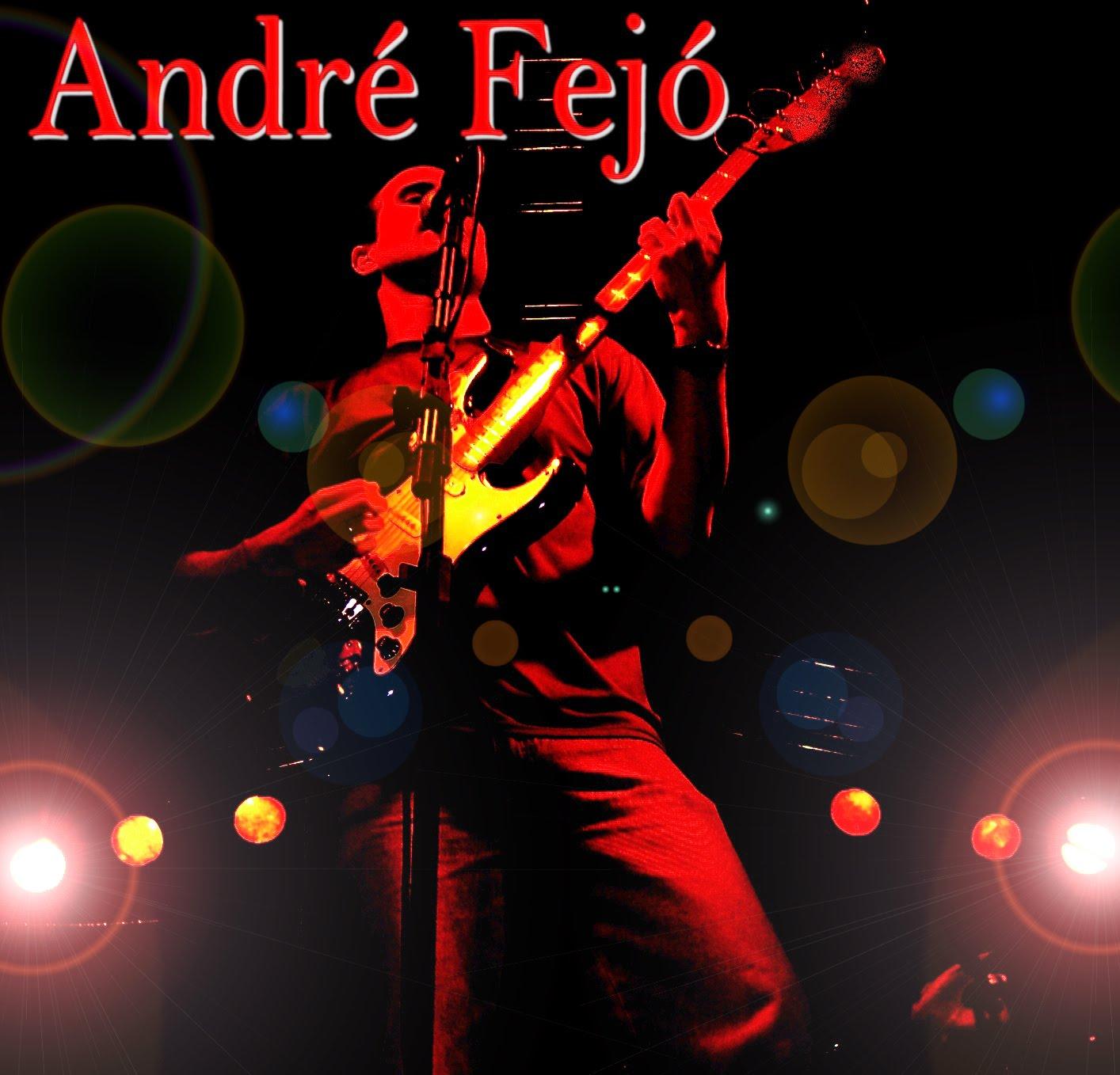 André Fejó